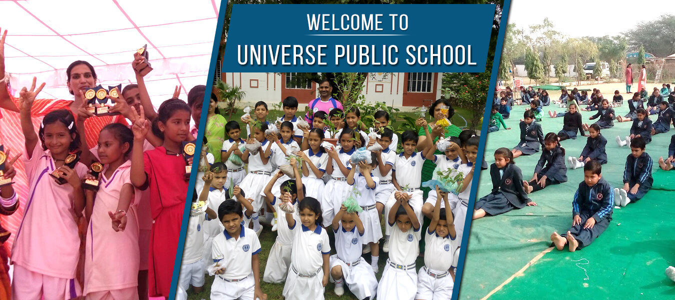 Universe public School