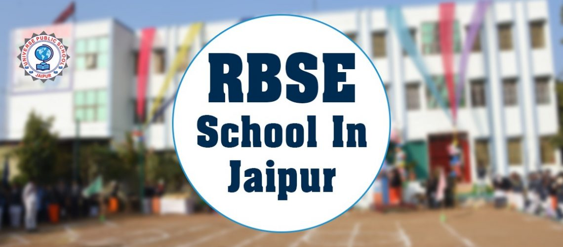 RBSE School In Jaipur