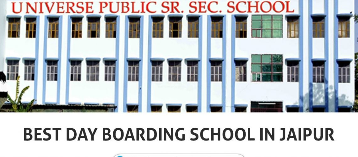 Day Boarding School in Jaipur