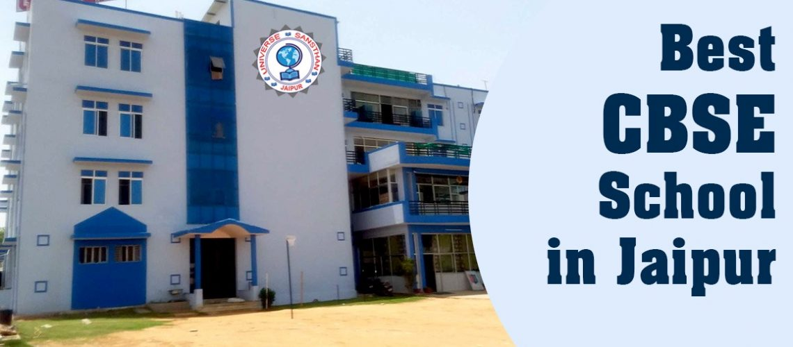Best CBSE School in Jaipur