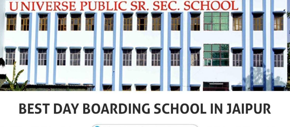 Day Boarding School in Jaipur