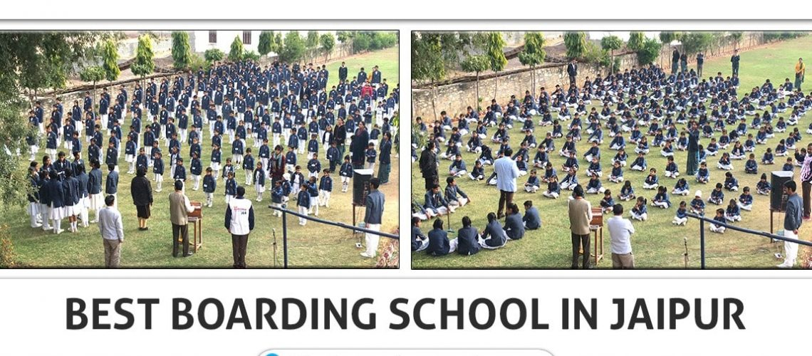 Best Boarding School in Jaipur